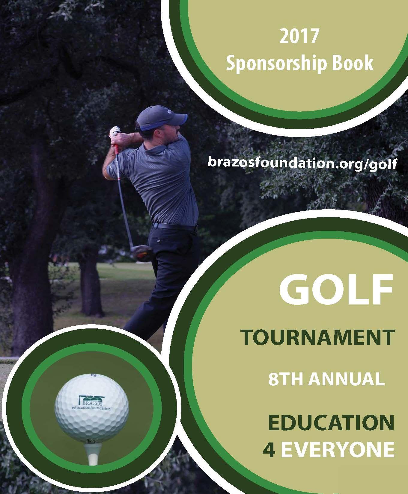 2017 Sponsorship Book