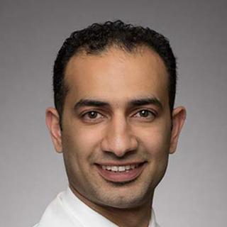 Ahmed Saeed, MD