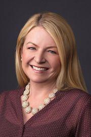 Anna Catlett - Trustee