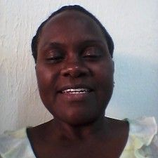 Harriet Nsubuga Mpanga