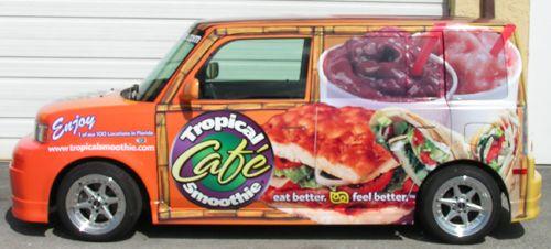 Tropical Smoothie Cafe 3