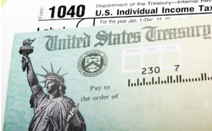 """Catch-Up"" Economic Impact Payments to Be Issued to 50,000 Americans"