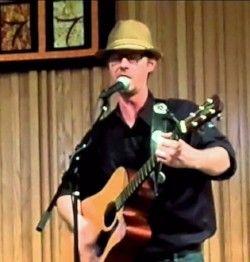 Joshua Monroe Lowe – Singer/Songwriter, Computer Translater