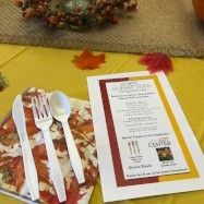 Fall Luncheon 2017