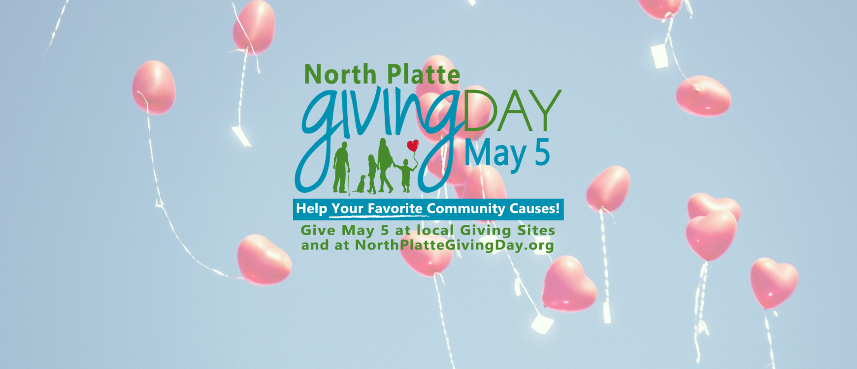 North Platte Giving Day