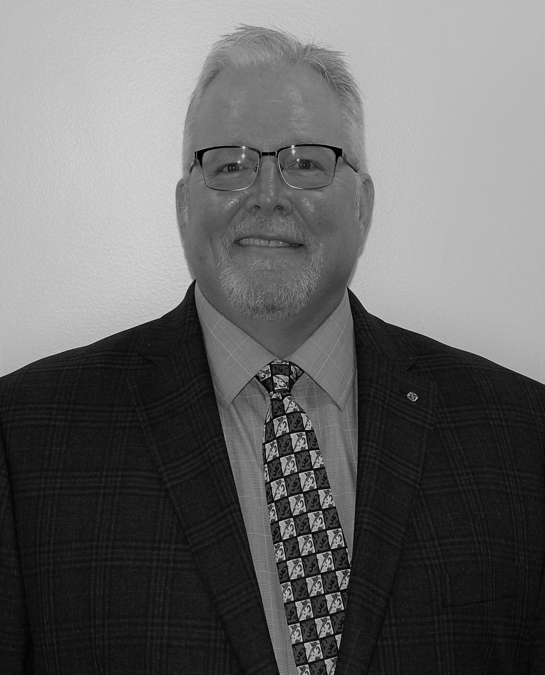 Mike Conrad (FSD, PSD)