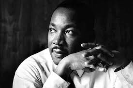 Dr. King's message for Project Everlast