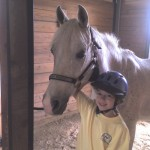 Pony Pals Summer Camp - Session 1- FULL