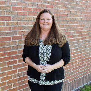 Becky Milner, Co-Treasurer