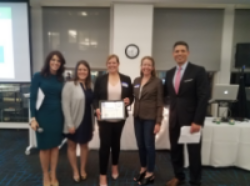 2019 Massachusetts Clean Community Awards