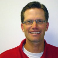 Kurt Grote – Board Vice President