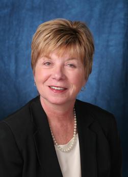 Jodie Nolan, CFRE