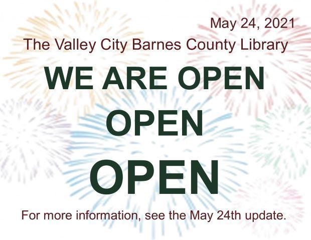 2021 May 24th Library Update