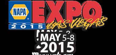 NAPA Expo 2015