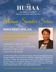 Dr. Marva Moxey-Mims - February 12, 2014 (PDF)