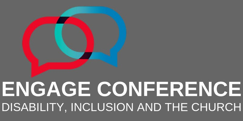 Engage Conference featuring Heather Avis of The Lucky Few: Disability, Inclusion and the Church