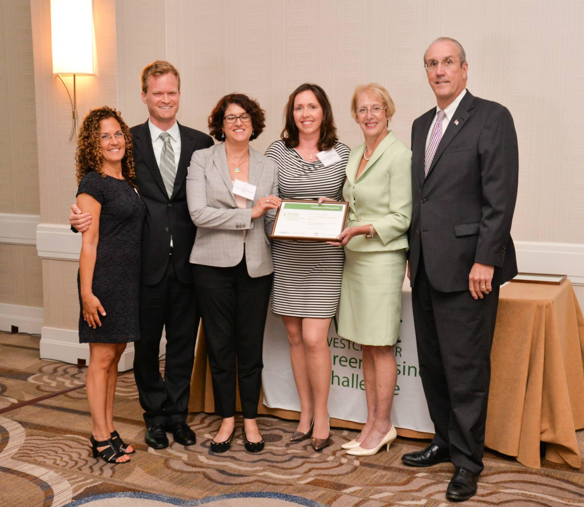 HHF award