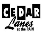 Cedar Lanes