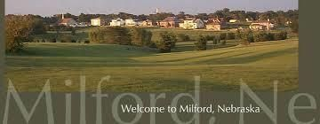 Milford Sponsorships