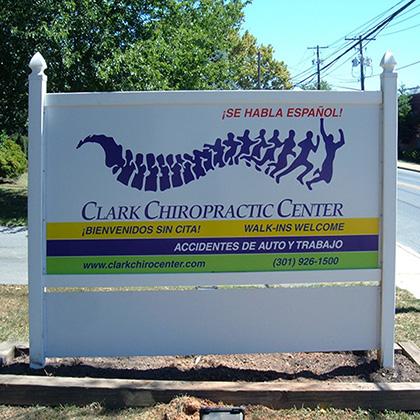 Clark Chiropractic Center