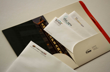 Envelopes & Pocket Folders