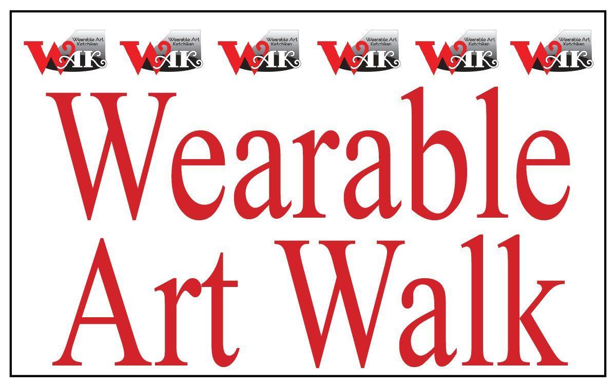 Wearable Art Walk