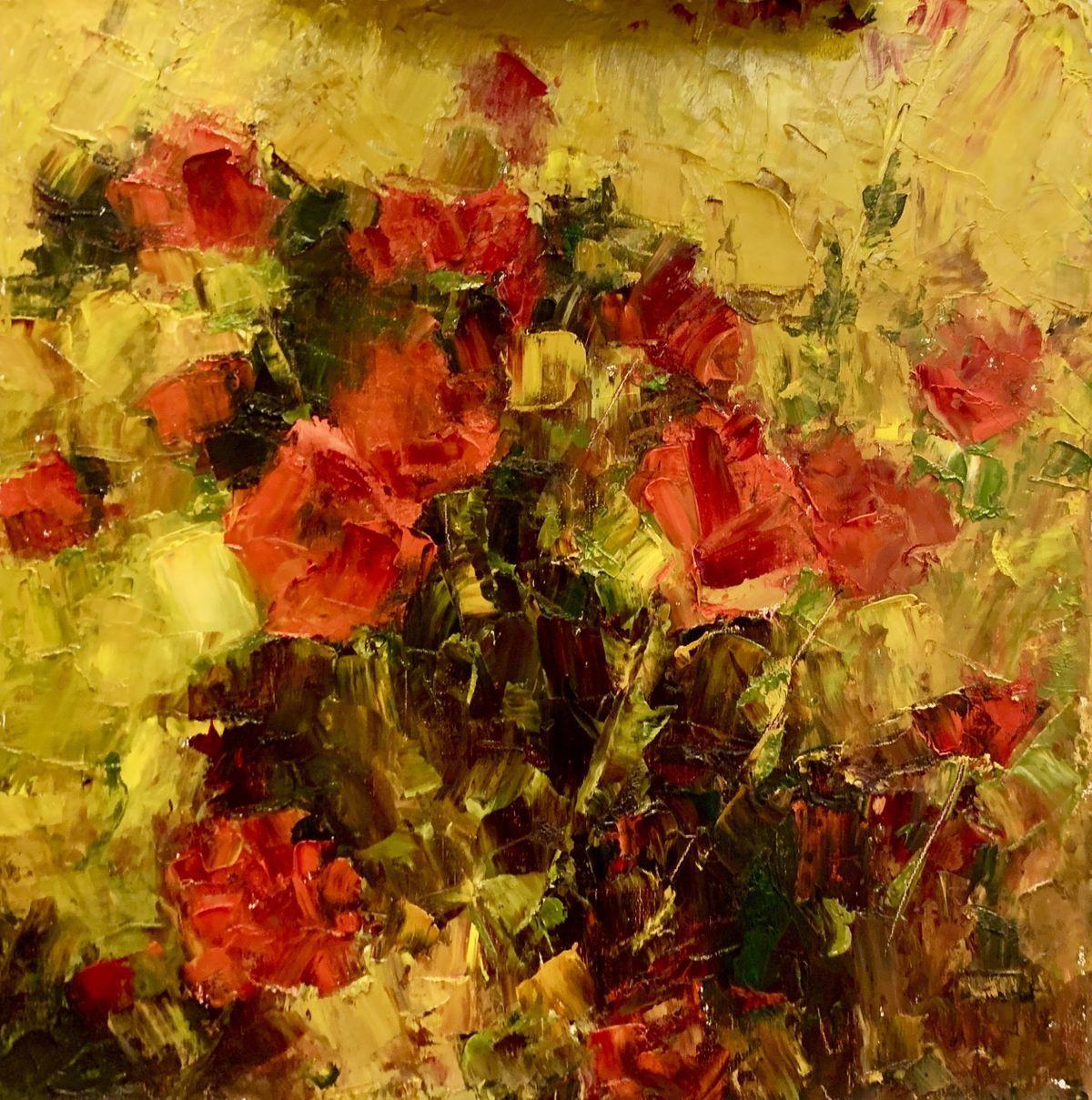Garden Rose Group