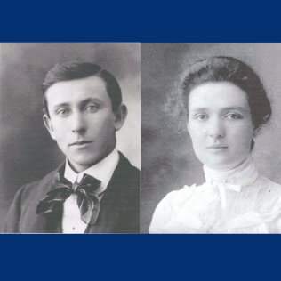 Ralph Stanley & Ella Halstead Severance Memorial Scholarship