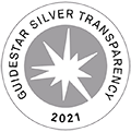 GuideStar Silver Transparency 2021