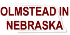 Olmstead In Nebraska [link]