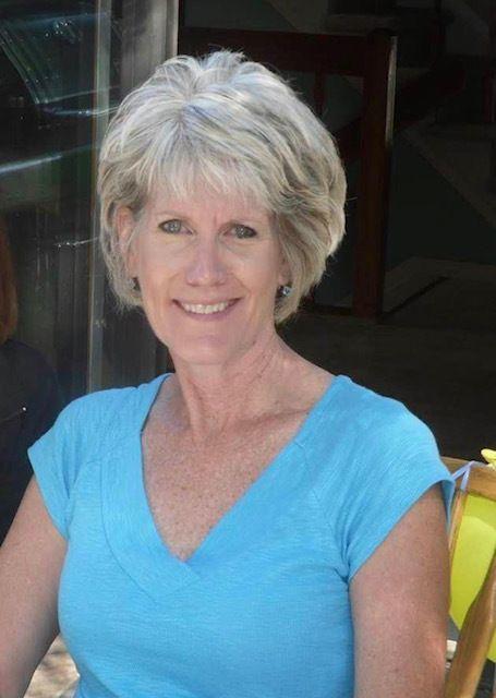 Nancy Mae Stern