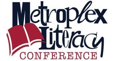 Metroplex Literacy Conference 2021 - Read more!