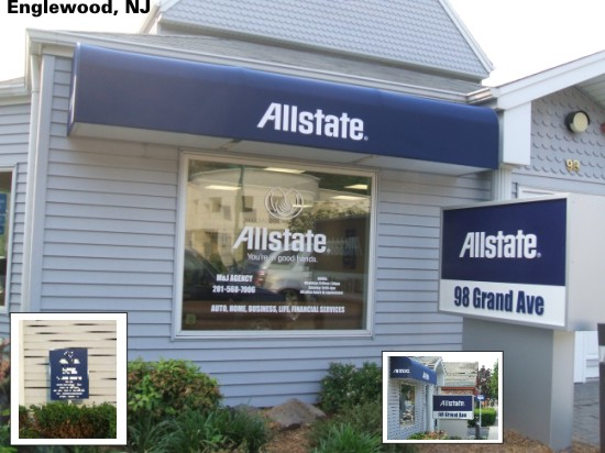 Allstate - Englewood, NJ