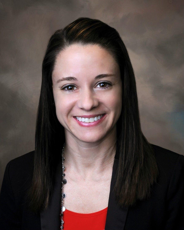 Stephanie Jenkins, Board Member