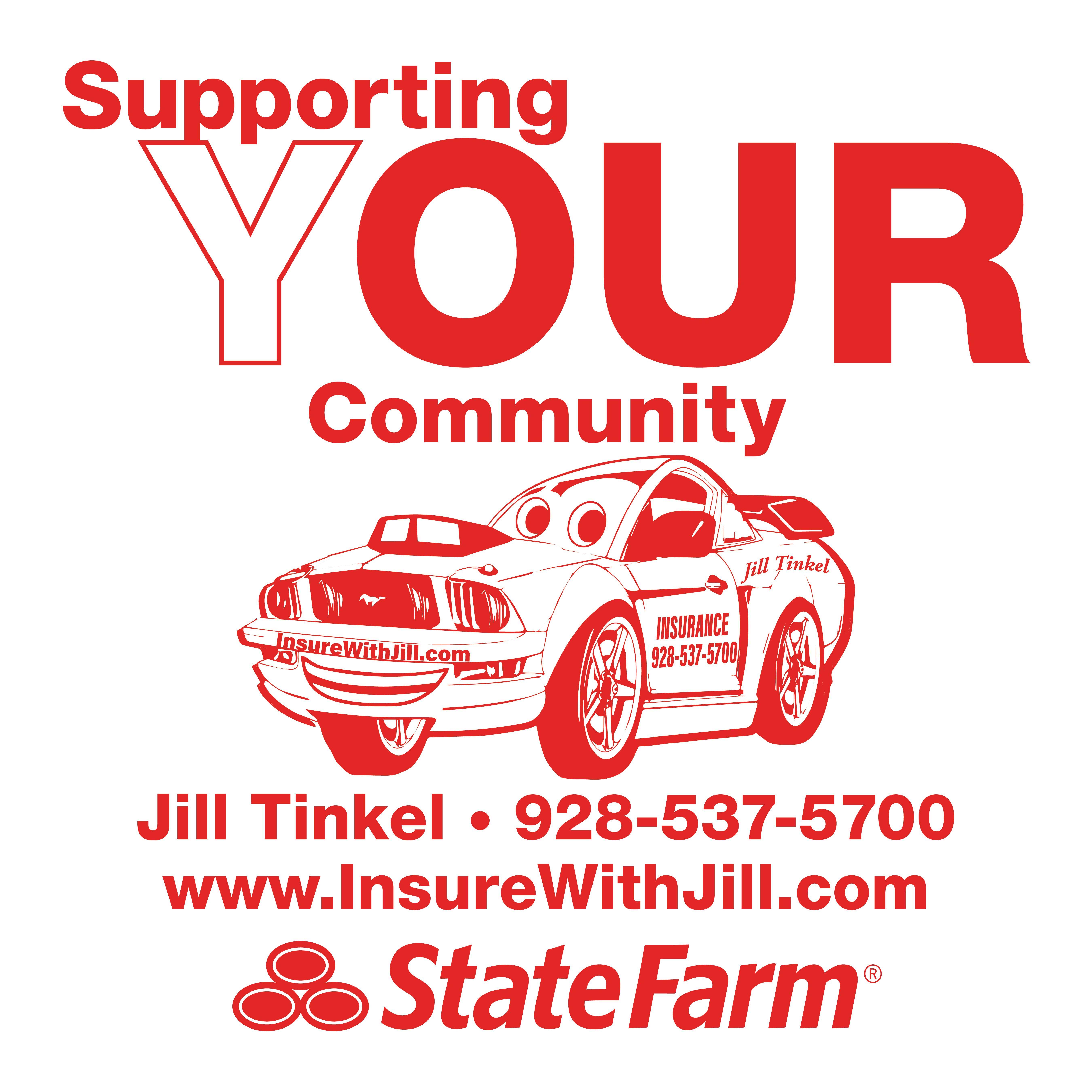 Jill Tinkel State Farm