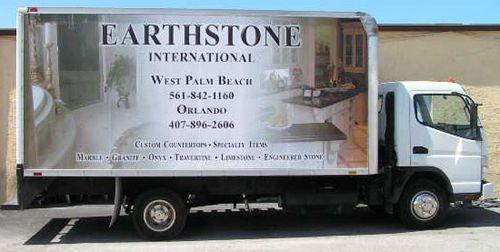 Earthstone International