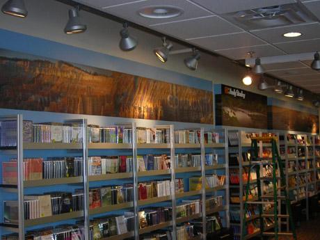 Book/ Music Store 3