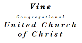 Vine UCC Church