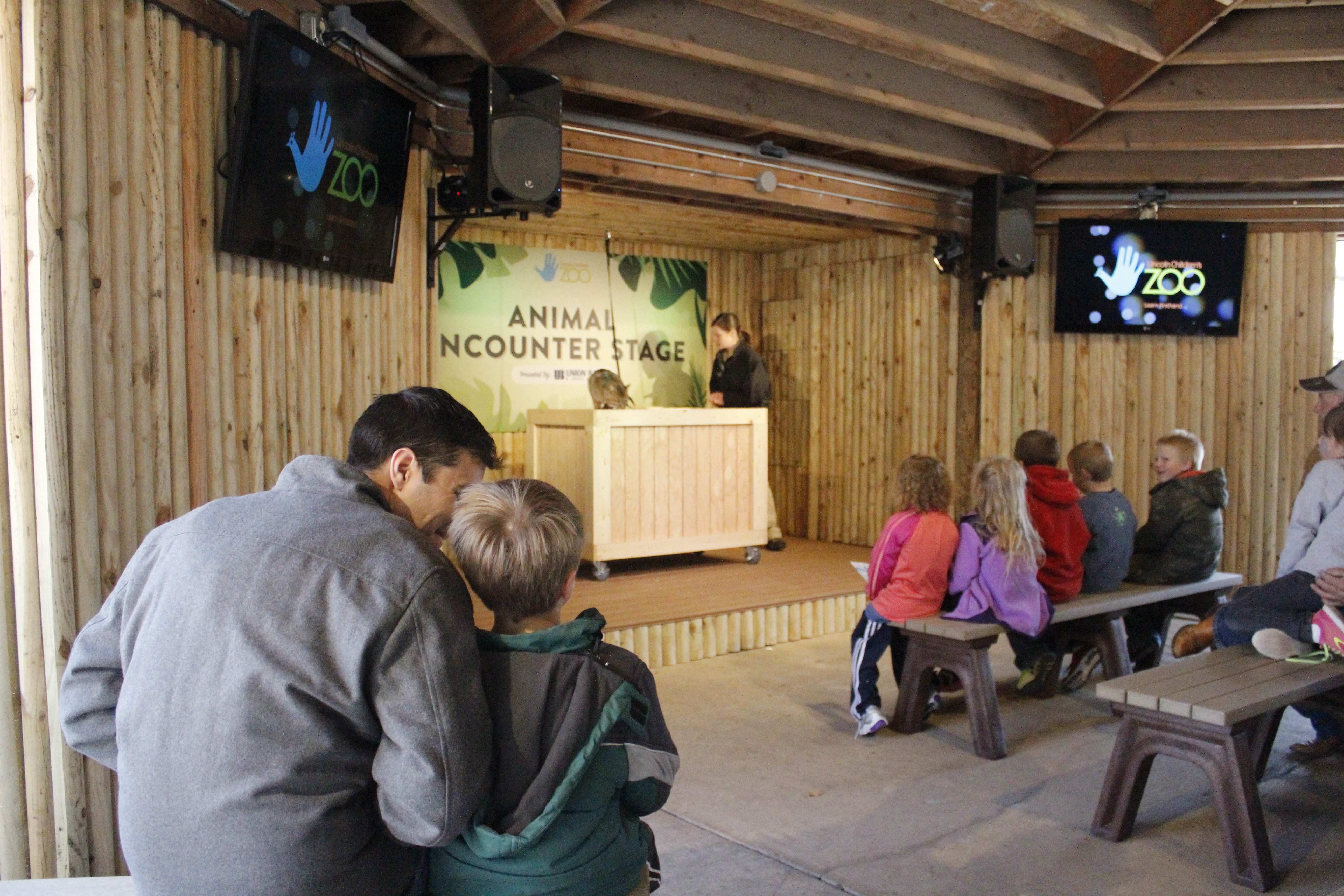 Buy Your Membership - Lincoln children's zoo birthday party