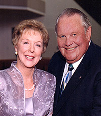 Rupert and Ruth Dunklau