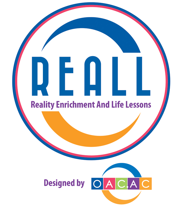 Exhibitor - Reality Enrichment and Life Lessons (REALL)