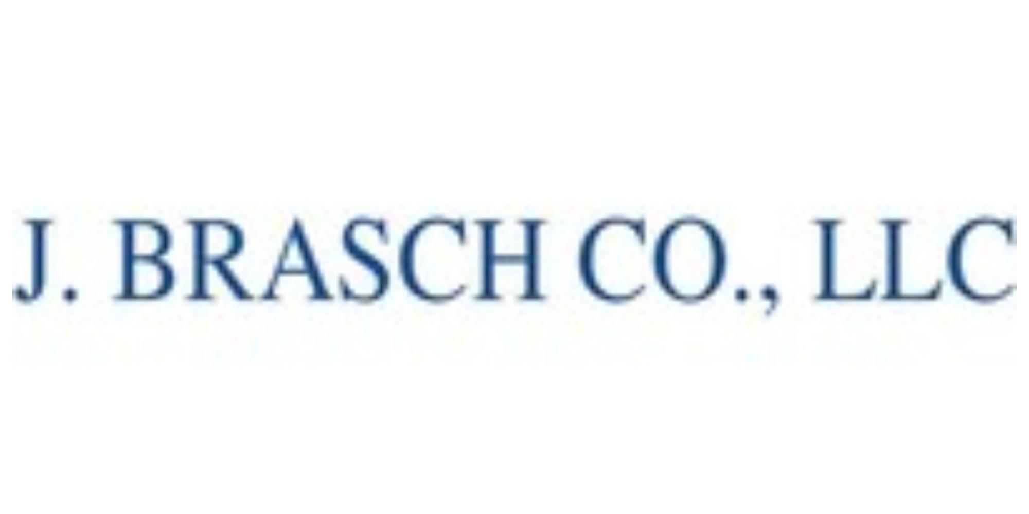 J Brasch Co, LLC