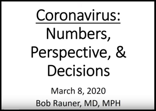 March 8, 2020 Update