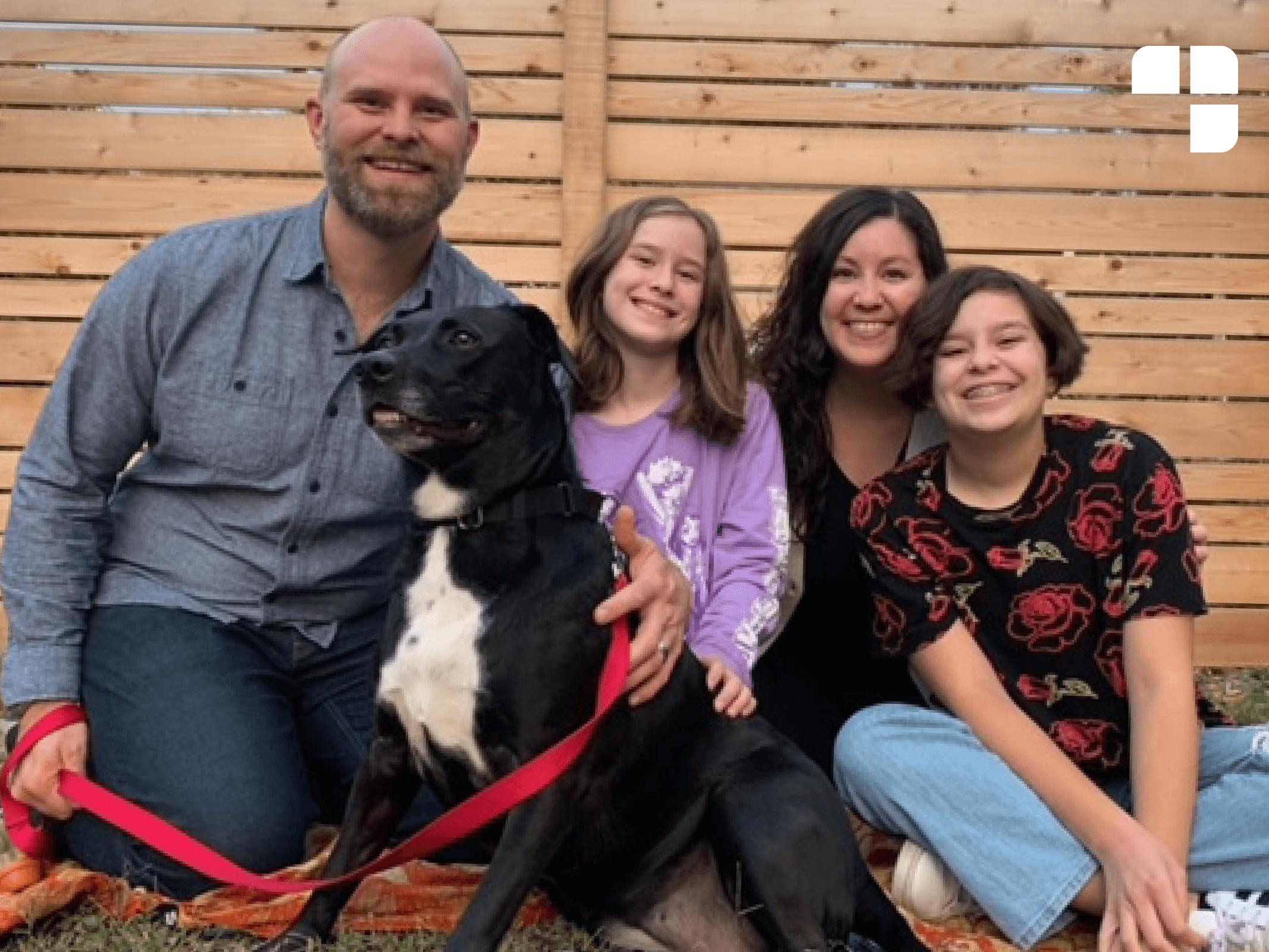 The Heider Family