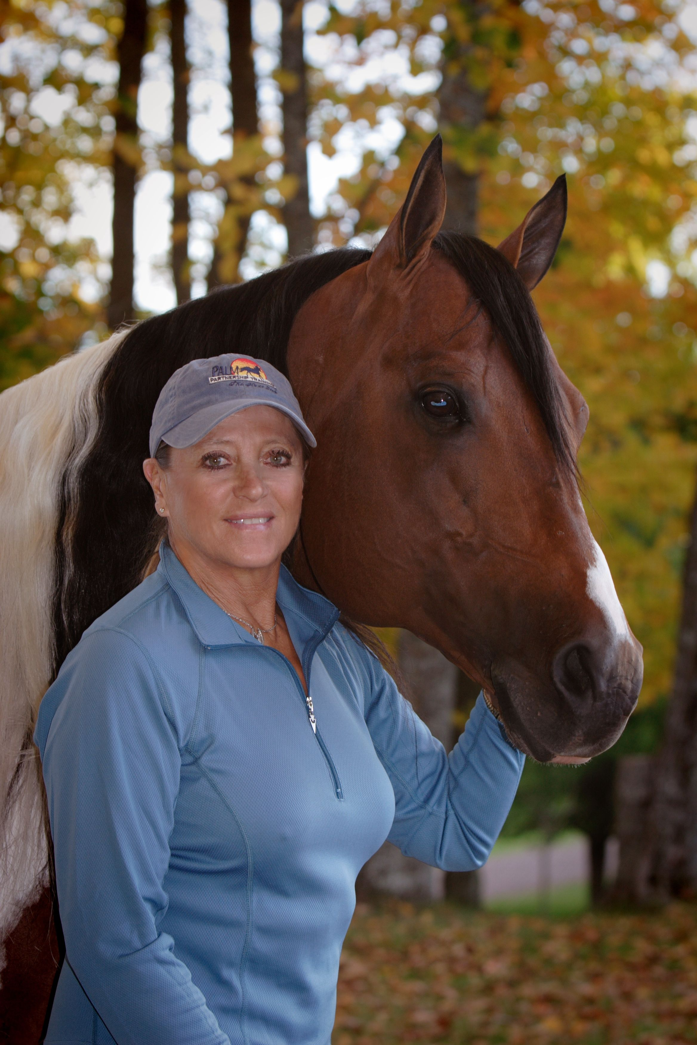 Lynn Palm and Rugged Painted Lark Set to Appear at the 2017 FEI World Cup Finals