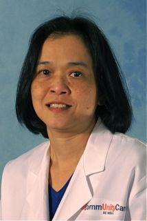 Le-Wai Thant, MD, FAAP