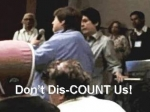 """""""Don't Dis-COUNT Us"""" Self-Advocacy Conference, 9/09 (02:22)"""