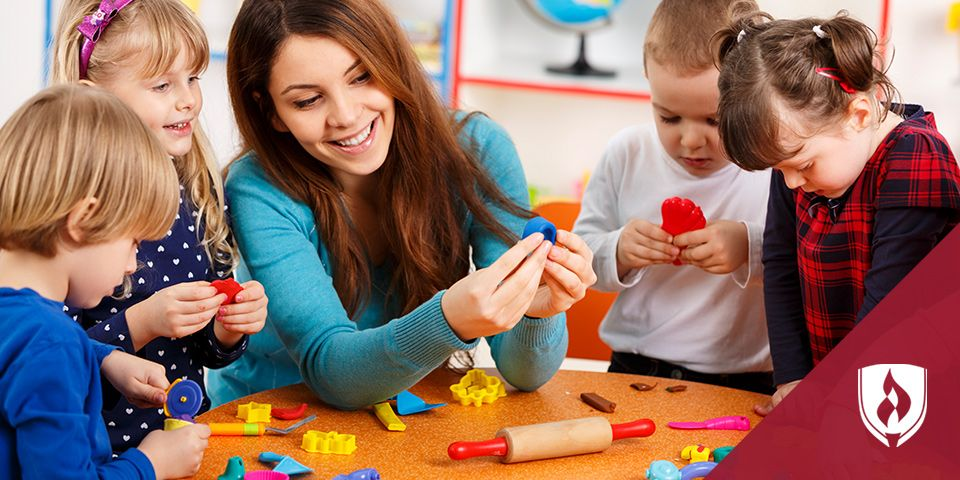 Child Care Staffing Solutions