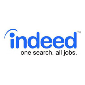 Apply ONLINE via Indeed