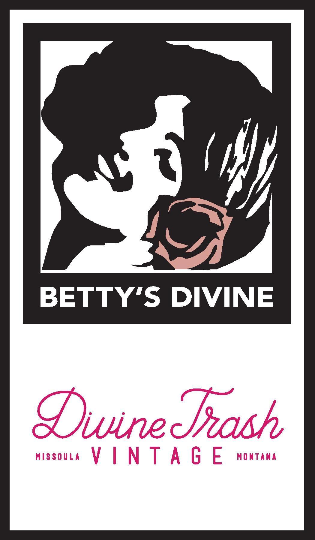 Betty's Divine